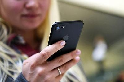 中国iPhone用户穷的只剩手机 那么美国的用户呢?