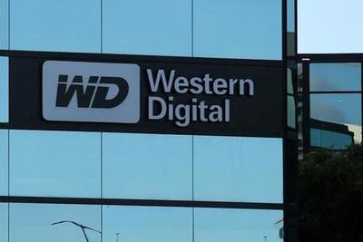 西部数据将采取法律行动 阻止东芝投资闪存芯片业务