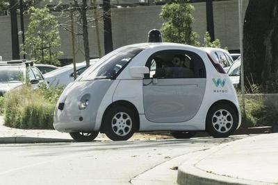 无人驾驶诉讼大战升级 Waymo向Uber索赔26亿美元