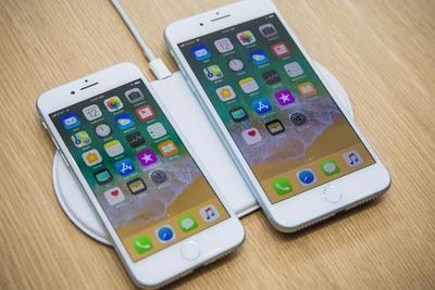 iPhone 8预订量让人失望 消费者在等待iPhone X