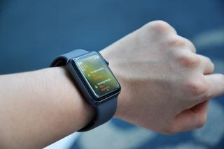 Apple Watch3评测:智能表独立