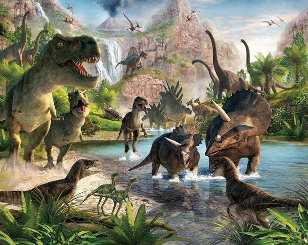 如果小行星碰撞地球,并未导致恐龙灭绝消失,之后随着时间推移,将会出现怎样的变化?它们的存在如何影响人类在内的哺乳动物呢?