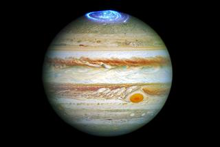木星极光强度超出预期