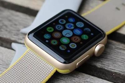 苹果承认新手表有网络连接问题:将通过升级软件解决