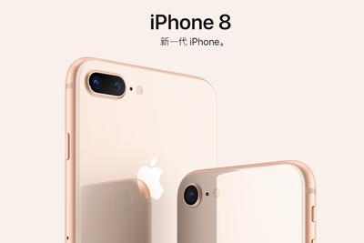 分分钟教你做人:看苹果怎么拍摄iPhone宣传照
