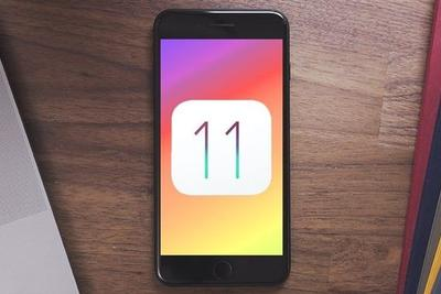 iOS 11蓝牙和WiFi不能关闭?苹果:只能在设置中实现
