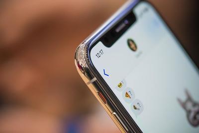 分析师:iPhone X高售价正在伤害苹果 不能再涨了