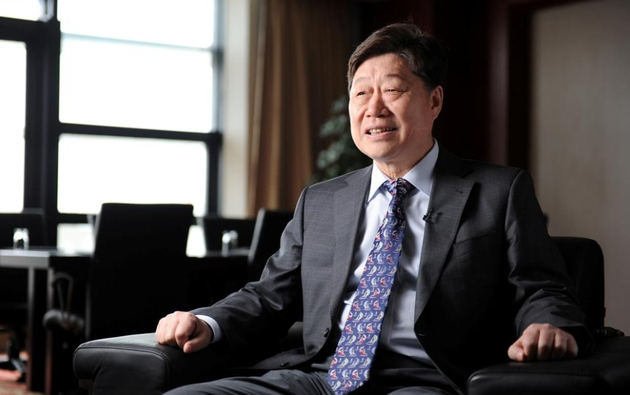 海尔张瑞敏:产权保护容错机制给企业定心丸
