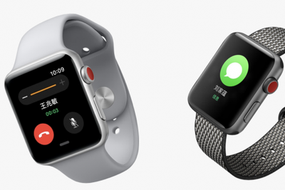 Apple Watch独立联网的秘密:eSIM是个什么鬼?