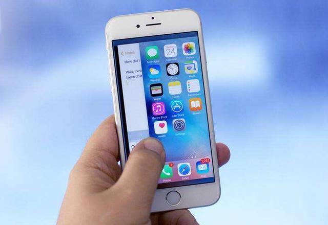 iOS 11.1 Beta版开测3D Touch多任务