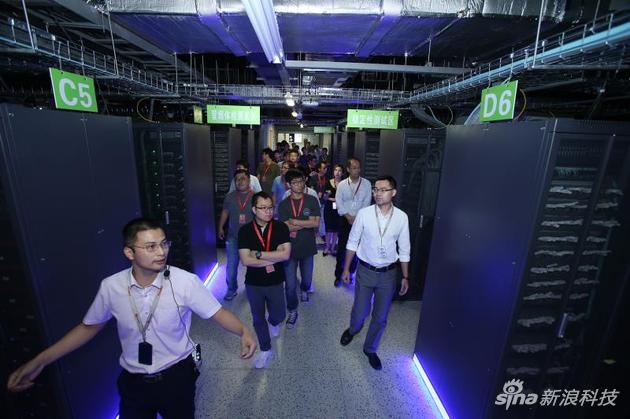 华为终端自动化测试中心
