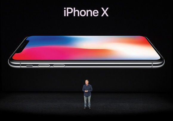 分析师:想买iPhone X?你可能要等到明年2月份