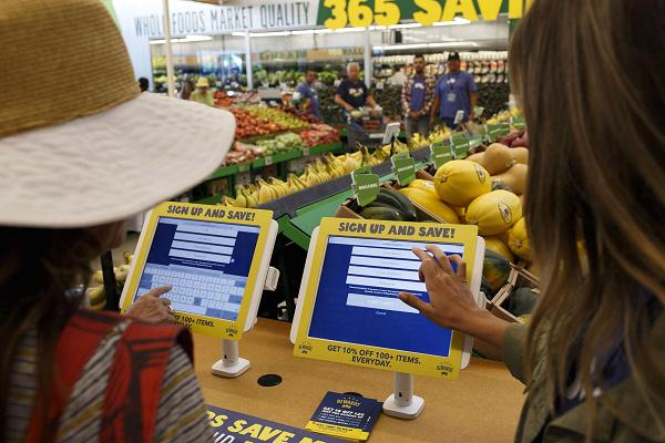 全食超市遭遇信用卡信息泄露事件:亚马逊未受影响