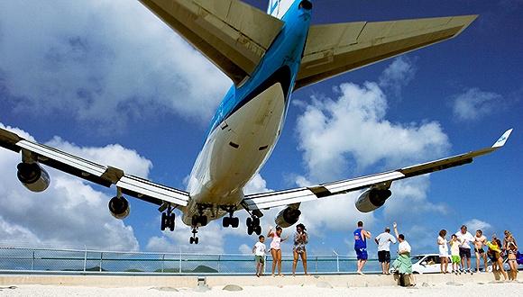 淘宝上线了三架很难卖的波音747 最便宜的1.2亿元