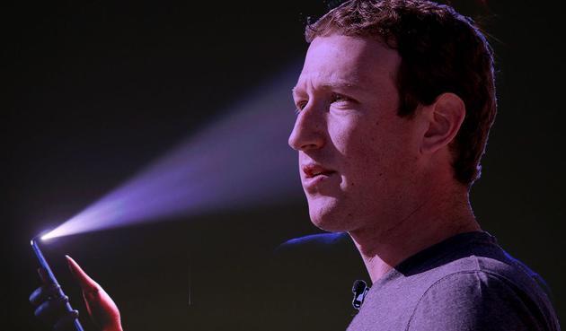 Facebook也开始测试面部识别:帐号丢失可刷脸解锁