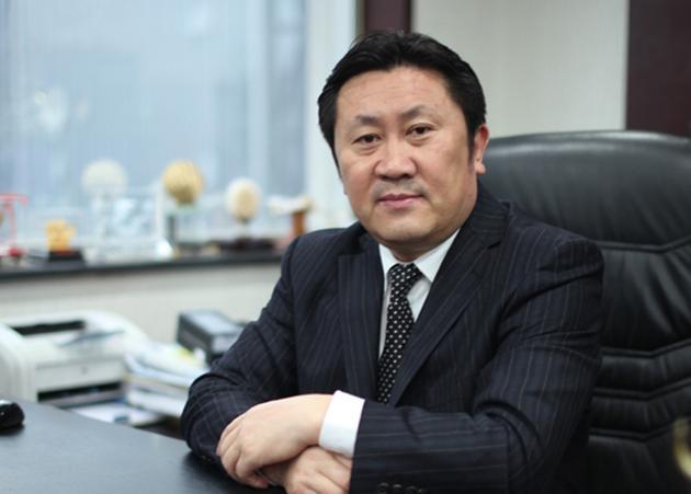 獐子岛集团董事长吴厚刚:追求创新 敢立潮头