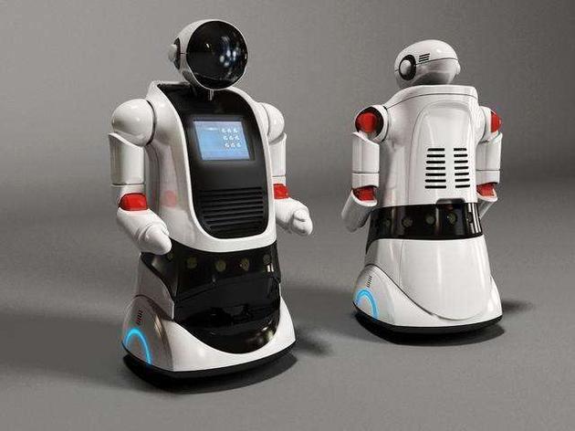 当机器人代替我们工作后 人类在空闲时该干什么?