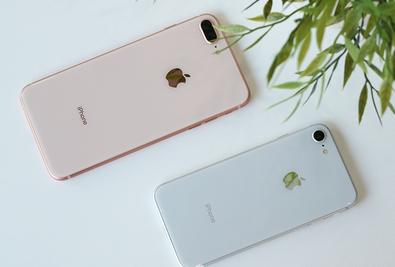 iPhone 8系列开箱图赏