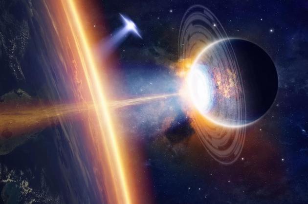古老的世界末日预测并未消失,仅是随着时间不断地循环着,这是一种伪理论!.webp