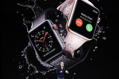 报告称Apple Watch总销量3300万块 营收120亿美元