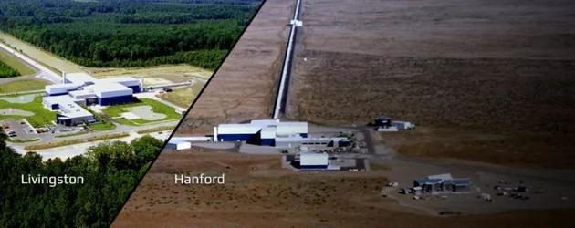 LIGO装置实拍图图片来源:LIGO