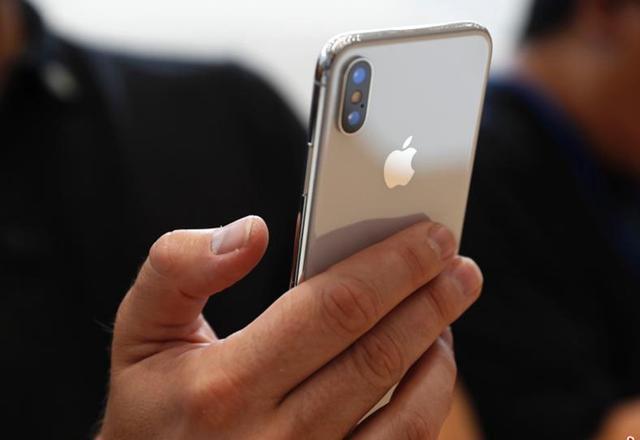 苹果每卖部iPhone X三星就赚110美元