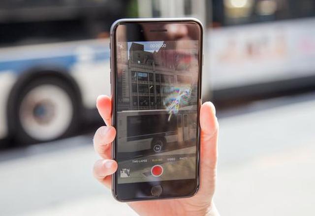 iPhone 8掉落测试:坚固程度超出预期