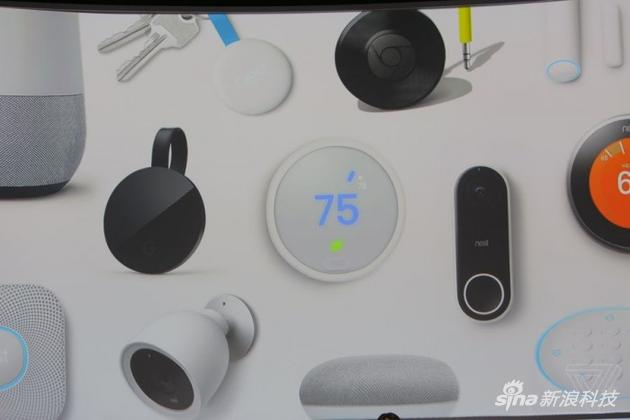 Google Home Mini可与多种智能设备互联