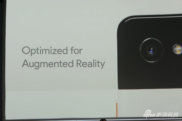 摄像头方面增加了新功能