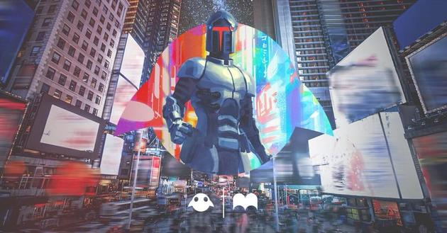 Magic Leap支持VR漫画:用户能看飘浮的漫威作品