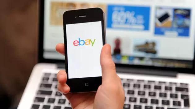 eBay在英国创收13亿美元 但纳税只有211.1万美元