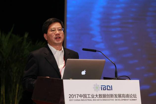 论坛主持人:中国电子学会副秘书长刘明亮