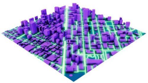 【TechWeb报道】10月11日消息,据国外媒体报道,数字地图初创企业Mapbox在C轮系列融资中筹集了高达1.64亿美元资金,这笔融资由软银领投,Foundry Group、DFJ Growth、DBL Partners以及Thrive Capital参投。