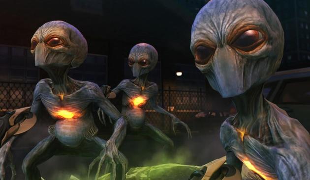 未来人类可能遇到外星人 如何与他们交流?