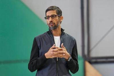 谷歌将投10亿美元 帮美国人免费培训研发人才