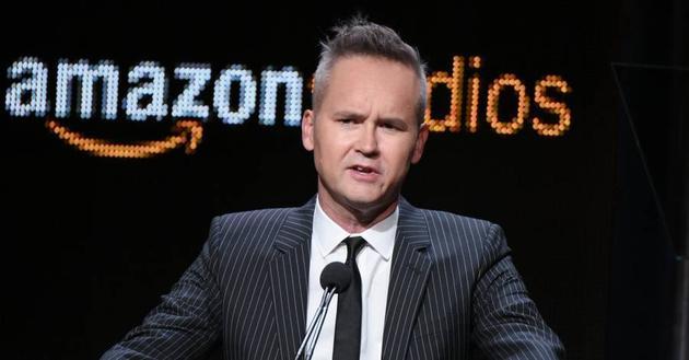 亚马逊工作室主管普莱斯因性骚扰丑闻离职