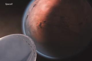 马斯克火星计划能否成功?