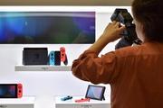 品牌升级、打开国际市场,代理Switch对腾讯意味什么
