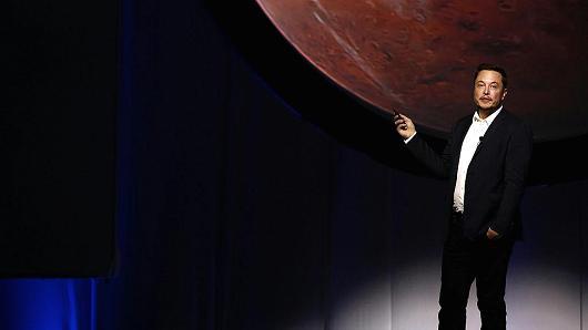 摩根士丹利:SpaceX估值将会超过500亿美元