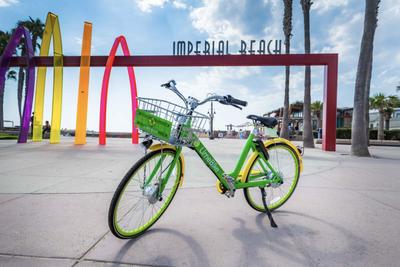 美国共享单车LimeBike完成B轮5000万美元澳门巴黎人官网