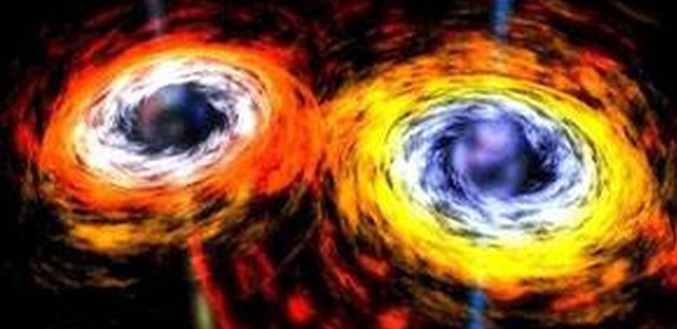 引力波三大重要新发现:首次探测到中子星碰撞引力波