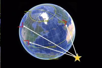 见证双子星合并 多信使天文学时代正式开启