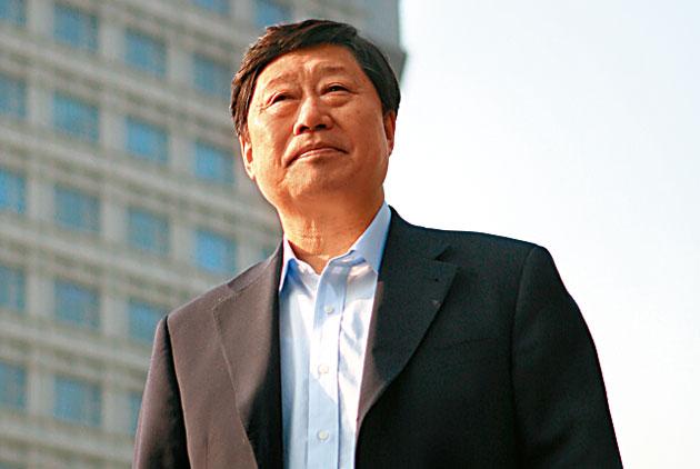 张瑞敏十九大开幕式后谈感想:引领世界的管理潮流