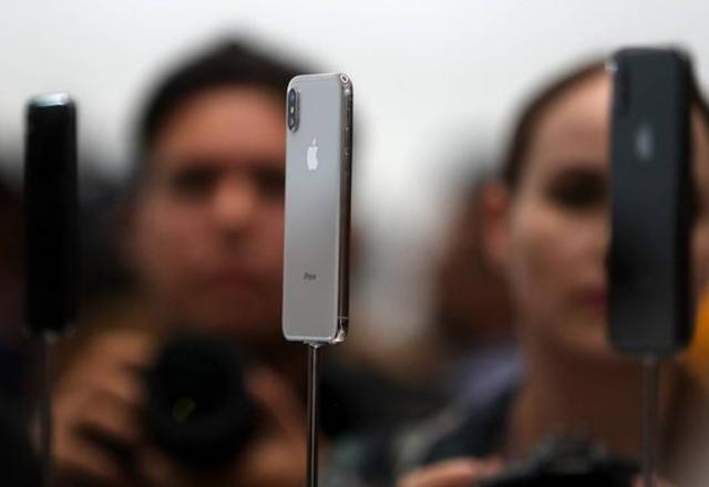 分析师:iPhone X将推动手机销售恢复增长