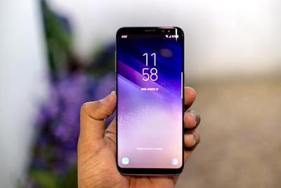 美国消费者报告:三星GalaxyS8比苹果iPhone 8更好