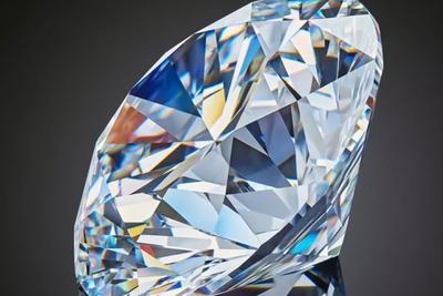 人造钻石面世:纯度罕见,价格六折!