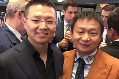 股东周亚辉揭秘趣店投资全过程:还原真实的罗敏