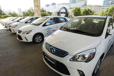 用户称GOFUN共享汽车押金难退 共享经济领域遇通病