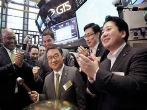 亚洲公司在美IPO规模创阿里巴巴上市以来最高水平