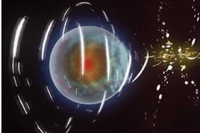 中国在国际上首次实现两个异核原子的量子纠缠